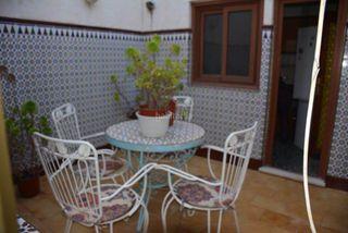 House en Plaza Castelar-Mercado Central-Fraternidad. Casa venta elda, 138000€