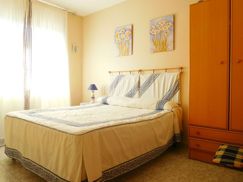 DORMITORIO. House with fireplace heating parking pool in Caldes de Montbui