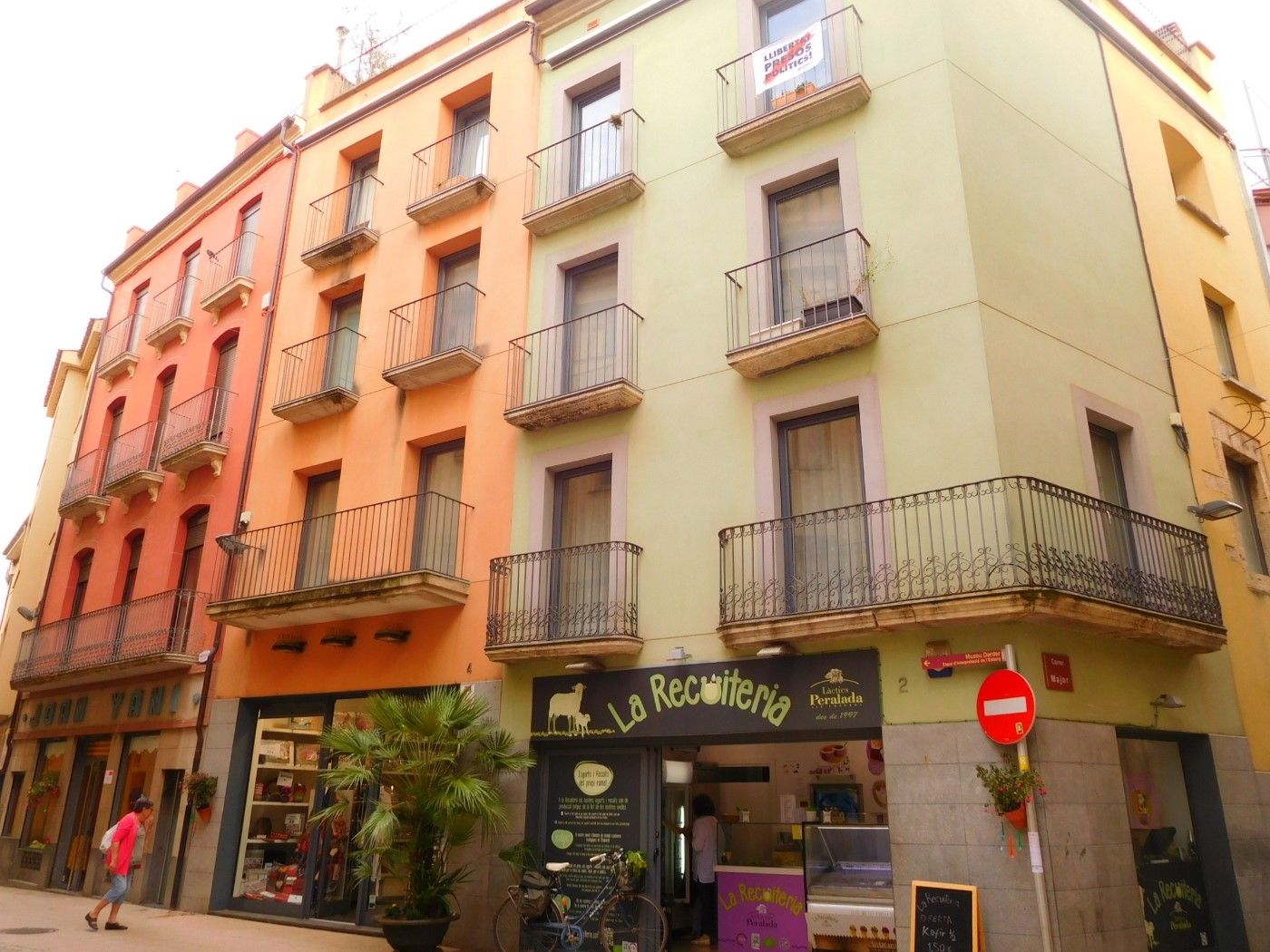 Appartement  Carrer major. Muy centrico
