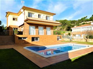 Haus  Blanes residencial. Ideal si buscas tranquilidad