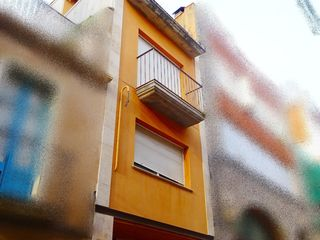 Haus in Carrer Nou