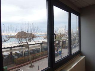 Rent Office space  Passeig dintre (de). Primera linea
