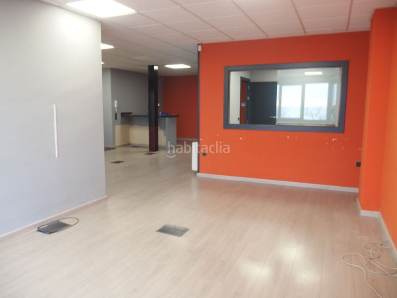 Foto 9998-img4019257-109905814. Rent office space with heating in Centre Blanes