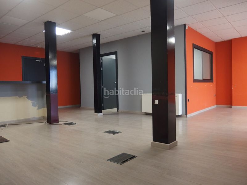 Foto 9998-img4019257-109905865. Rent office space with heating in Centre Blanes