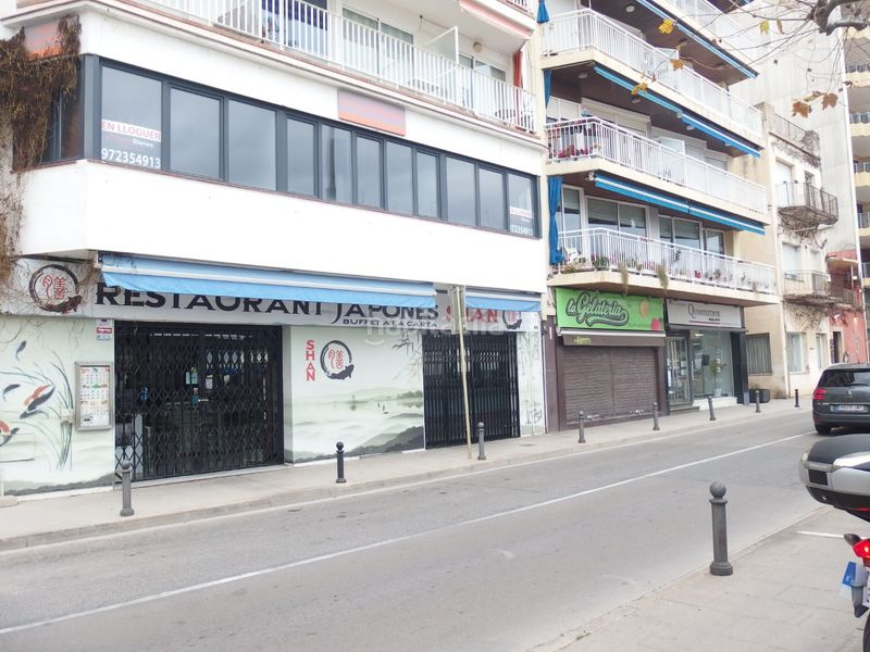 Foto 9998-img4019257-109905908. Rent office space with heating in Centre Blanes