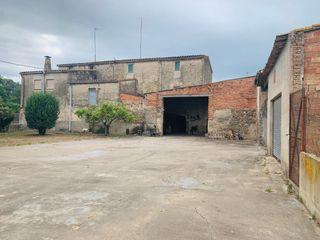 Bauernhof in Carrer perdiu, 1. Baix empordà cruïlles monells