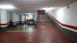 Parking coche en Carrer Teodora Lamadrid