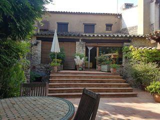 Casa  Fonteta. Baix empordà, fonteta, casa