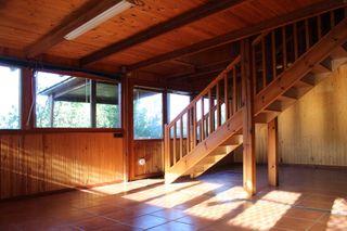 Casa a Urbanitzacions. De madera en terreno de 820m2