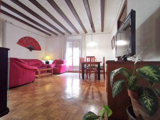 Etagenwohnung  Carrer flor de lliri. 119 m2 en santa caterina