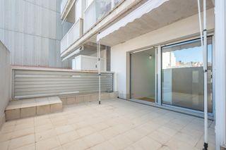 Piso  Carrer escorial (l´). Con terraza de 15m2