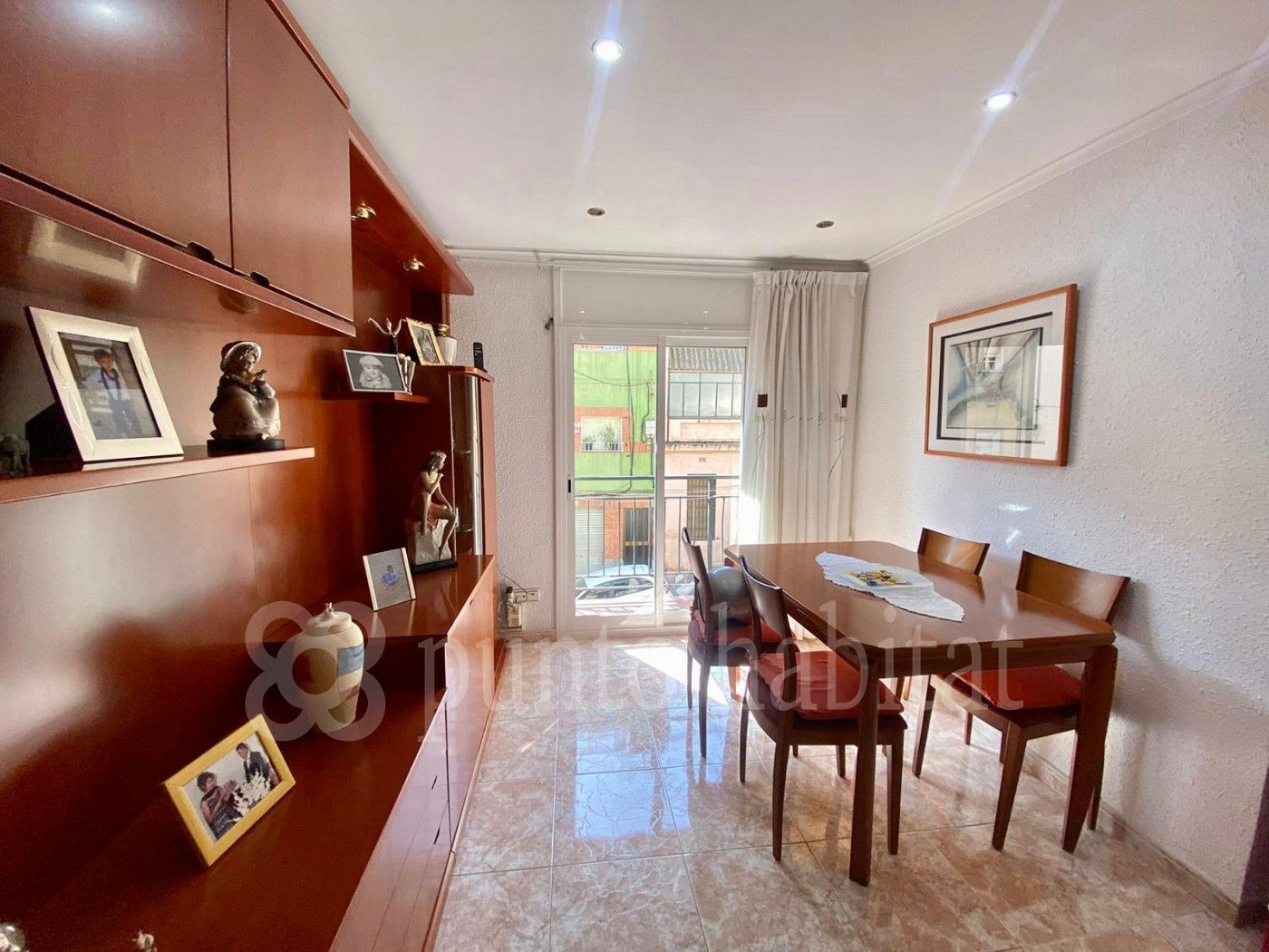 Flat in Carrer simancas, 14. Disponibilidad inmediata.