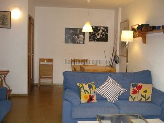 Holiday lettings Apartment in Carrer sant domenec, 16. Molt cèntric