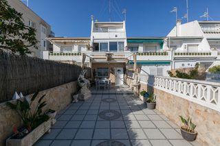 Casa a schiera  Passeig maritim. A pie de playa