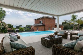 Casa  Carrer cedre. Casa con piscina