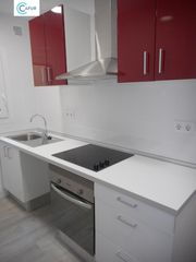 Rent Apartment  Carrer paris. Piso  paris