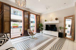 Appartamento  Carrer verdi. Zona tranquila y residencial