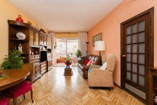 Piso  Avinguda vallcarca (de). Excepcional piso en gracia