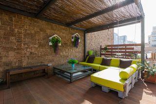 Duplex  Carrer lluis vives. Luminoso y moderno con terraza