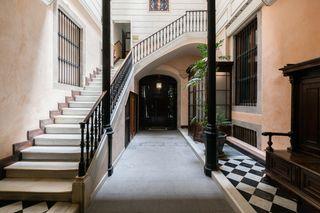 Appartamento  Ronda sant pere. Impresionante piso de 197m2