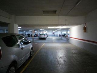 Autoparkplatz  Gran via corts catalanes. Plaza de parquing fácil acceso