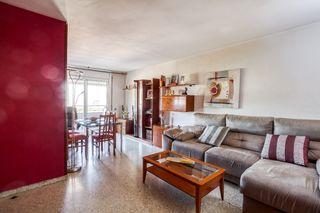 Appartement  Carrer sant joan de malta. 4 hab.2 baños c/asc.+ pl.pk alto