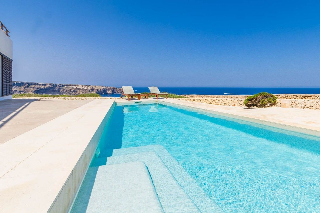 Chalet  Cala morell. Impresionantes vistas al mar