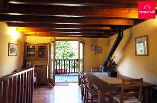 Maison jumelée  Rue du faytou. Bién conservada y jardín privado