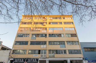 Office space in Carrer alfons xii, 605. En 5ª de edificio industrial