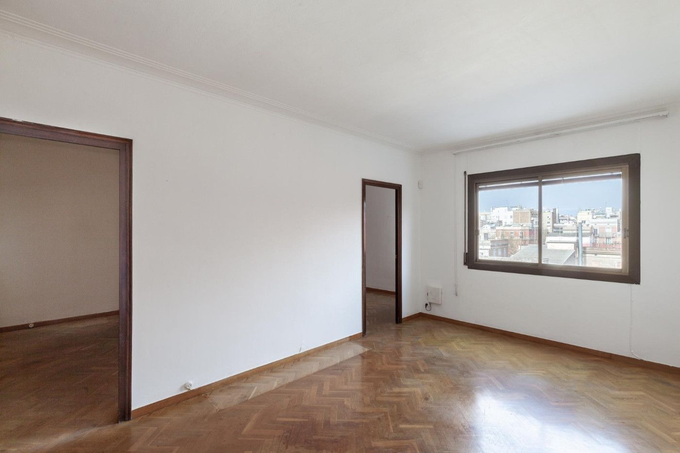 Apartament en Carrer Marques De Campo Sagrado, 9