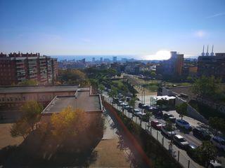Flat in Avinguda lloreda, 44. Vistas mar