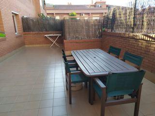 Piso en Torreblanca. Vivienda con terraza en venta