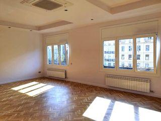 Alquiler Piso  Sarrià sant gervasi. Magnífico piso en av. pau casals