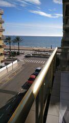 Alquiler Piso en Carrer mila i fontanals, 5. Excelente piso 3 hab lum.terraza