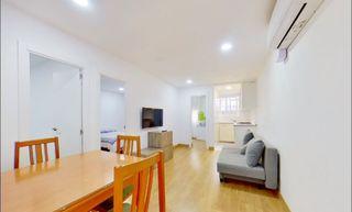 Appartamento  Carrer moli. ¡espectacular piso en vía julia!
