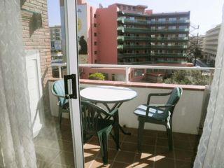 Apartamento  Zona tranquila y agradable. 1 habitación soleado