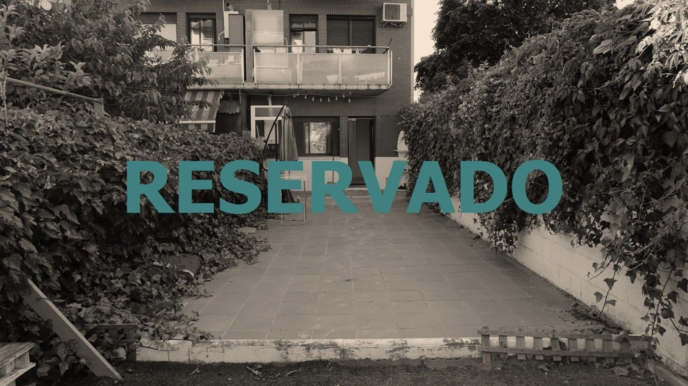 Rent Ground floor in Rambla mestre torrents, 137 bxs. 1ª.. Gran terraza y jardín