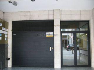 Location Parking voiture  Ctra.bcn- plaça marques de camps. Pk per turisme petit o moto