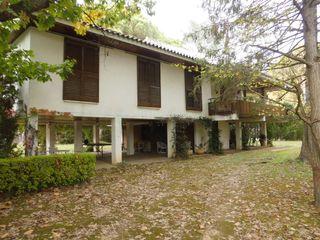Chalet Ajuntament - Centre. Ampiezza e situazione
