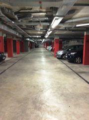 Parking voiture dans Carrer frederic mompou, 8. Pk junto nuevo hospital