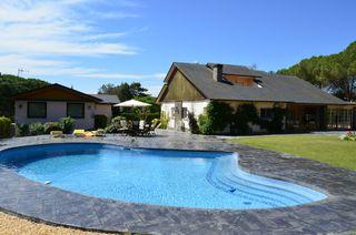 Maison dans Sant Pere de Vilamajor. Vivenda de luxe