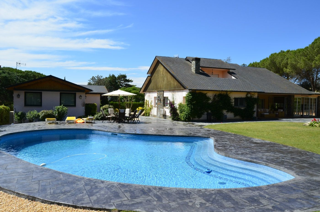 Casa en Sant Pere de Vilamajor. Vivenda de luxe