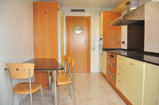 Affitto Duplex  Passeig andalusia. Bonic, ampli i tranquil