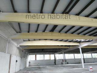 Rent Industrial building  Ctra de figueres. Gran nau diàfana 1.600 m²