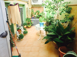 Piso en Carrer tordera, 1. Bajoduplex con terraza reformado