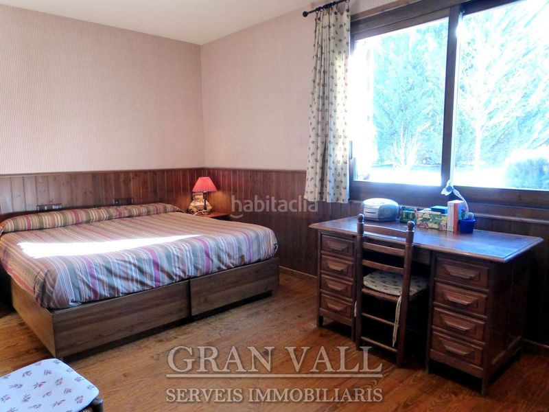 Suite 1. House with fireplace heating parking in Prats i Sansor