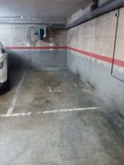 Affitto Posto auto in Carrer francesc tarafa, 55. Parking zona granollers centre