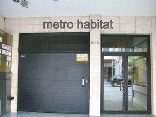 Rent Car parking in Carrer barcelona, 12. Plaça cotxe gran. planta -2