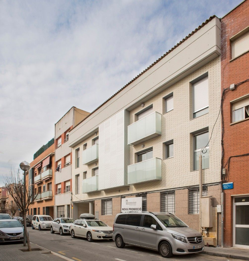 Duplex dans Carrer baltasar oriol, 57. Obra nueva. Immobilier neuf