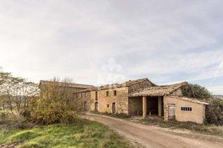 Country house  Camino casetes de botei. Fantastiques vistes !
